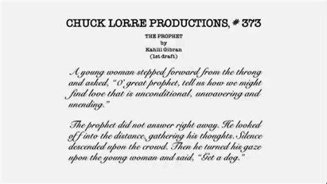Big Theory Vanity Cards by Comic Book Creator Dennis Sweatt 10 Chuck Lorre Vanity