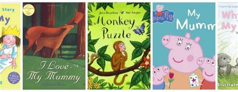 mothers day picture books 5 picture books for s day cardiff mummy