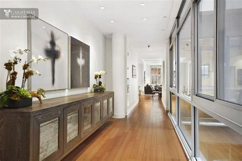 appartamenti in vendita a new york manhattan appartamento di lusso in vendita a tribeca manhattan