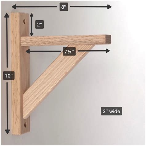 shelf bracket plans the best shelf design
