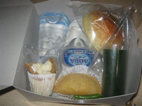 paket snack box catering  karawang