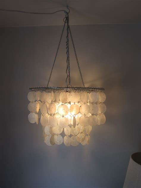 Restoration Hardware Chandeliers Restoration Hardware Chandelier Hack The Honeycomb Home