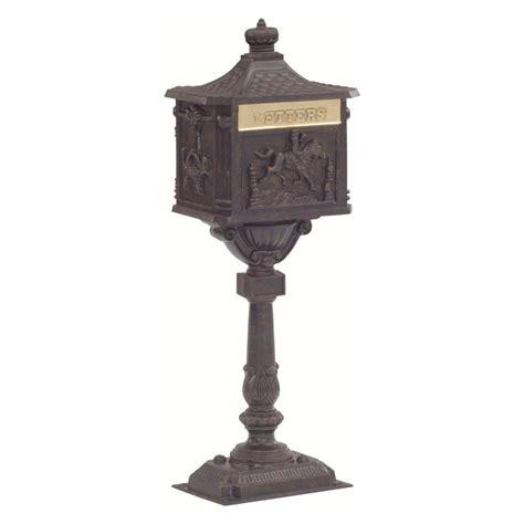 Pedestal Mailboxes amco metal industrial corp amco pedestal