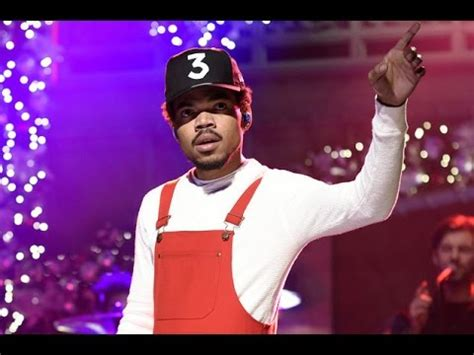coloring book chance the rapper not apple chance the rapper says apple paid him 500k to
