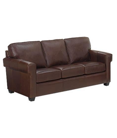 queen leather sleeper sofa apartment loft sized leather queen sleeper sofa club
