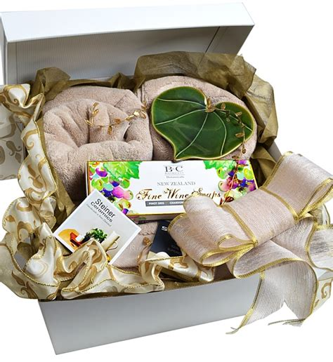 personalised gift baskets nz gift ftempo