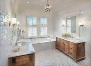 beveled tile westside tile and stone 10 spectacular bathroom innovations from kbis 2014