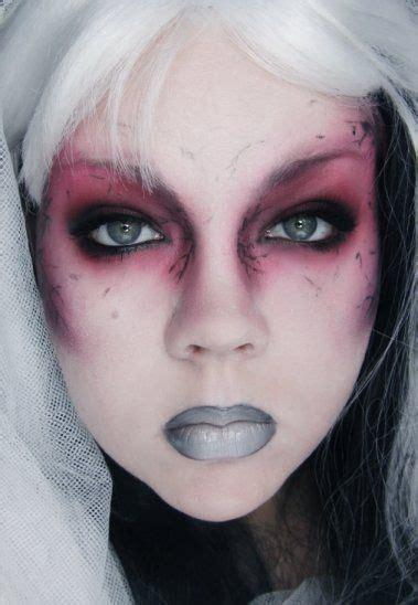 zombie eye tutorial zombies halloween zombie and halloween on pinterest