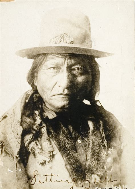 Sitting Bull by The Unlikely Alliance Between Buffalo Bill And Sitting