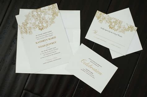 wedding invitation protocol plus one wedding etiquette the ultimate guide gentleman s gazette