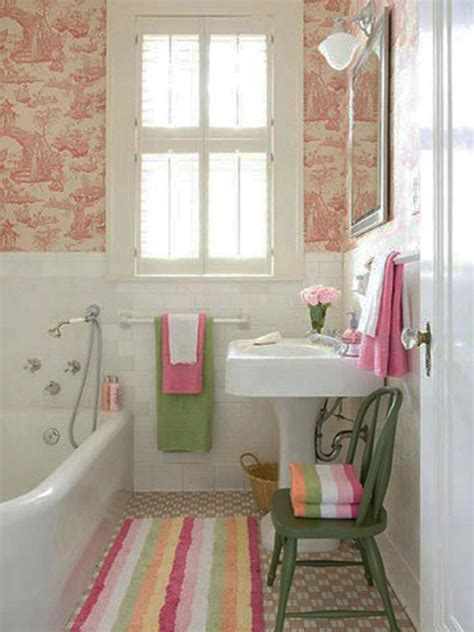 cosy bathroom ideas decorar tu ba 241 o peque 241 o ideas y fotos
