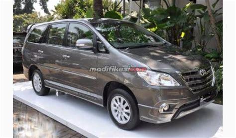 Lu Depan Mobil Innova kaca mobil depan toyota kijang innova 2005 2015 merk mulia