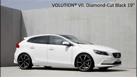 heico sportiv volution wheels   volvo  youtube