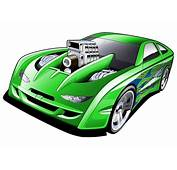 Hot Wheels Illustration By Jamie Seymour At Coroflotcom