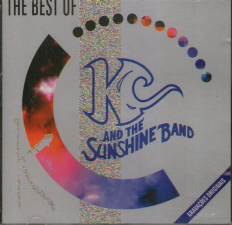 Cd Kc And The Band The Best Of cd kc and the band the best of a musical patos