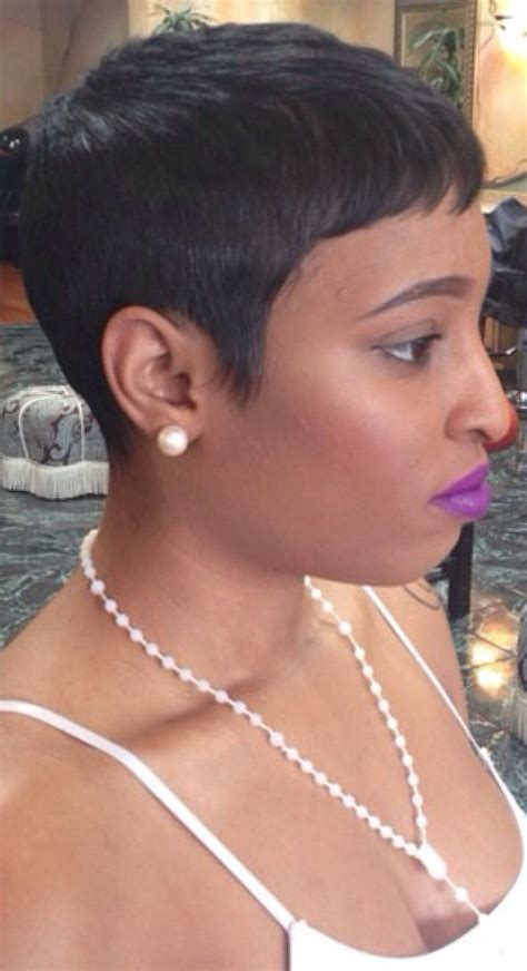 low maintenance hairstyles for black women low maintenance haircuts for black women 228 best short