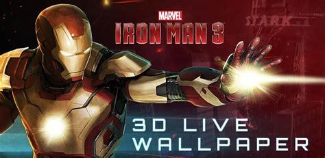iron man jarvis wallpaper apk full