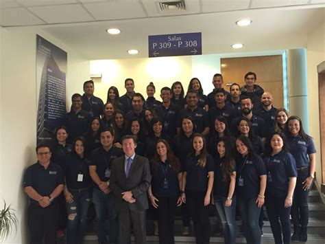 Mba Panama by Quality Leadership Universidad Privada En Panam 225