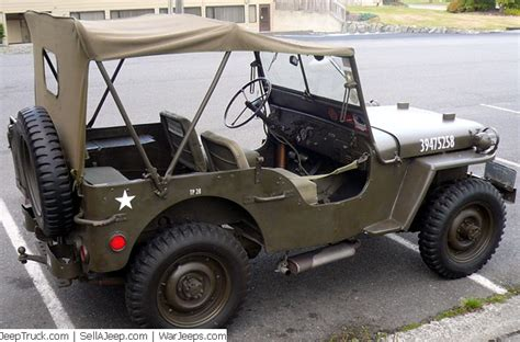 1943 willys jeep parts 28 images 1943 willys jeep mb