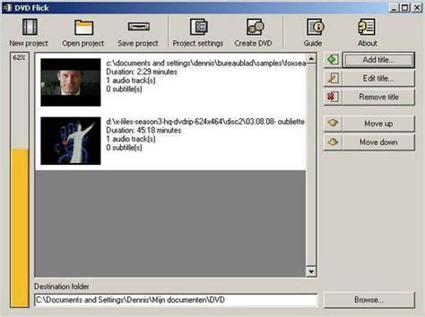 idvd format for dvd player top 5 free idvd alternatives for windows and mac