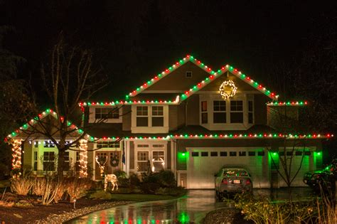 christmas light installation seattle decoratingspecial com
