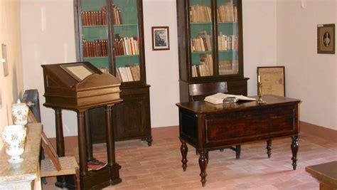 casa di pascoli museo in italia casa museo pascoli san