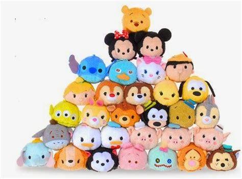 Boneka Tsum Tsum The Secret Of Pets Doll 9 Inch Orig tsum tsum disney stuffed animals tsumtsumplush best