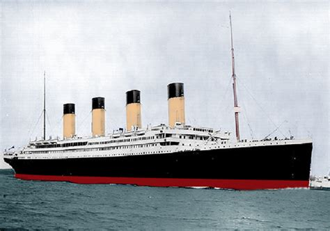 titanic color 9 known facts about new york kid 101