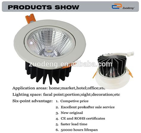 Diskon Downlight Led Cob 9w 220v cct dimming color temperature adjustable 9w dimmable cob