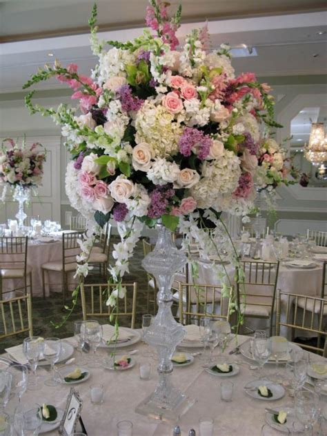 price estimate for tall centerpiece with pic weddingbee