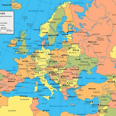 europe map all countries sporcle can you name all the countries in europe 47
