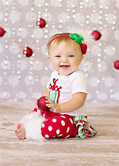 top 16 baby toddler christmas picture ideas
