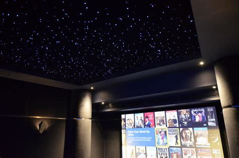 Ceiling Mood Lighting Mood Lighting Systems Hifi Cinema Berkshire Uk