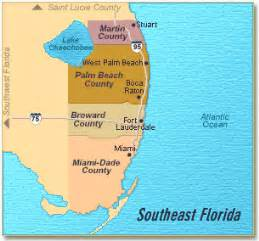 map of south florida and homes images studio design gallery best design