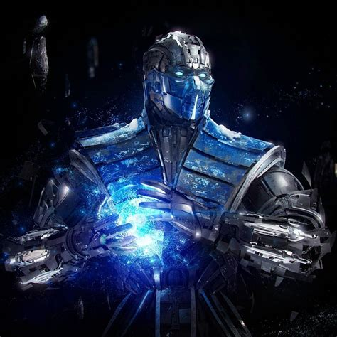 sub zero mortalkombat gamer on instagram cool sub zero and other mortal kombat and
