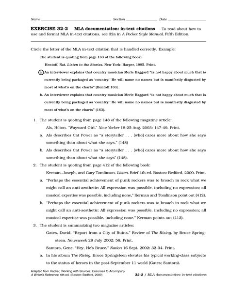 Essay Quote Format by Research Paper Structure Mla