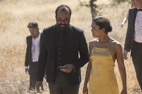 The Season 2 Premiere Recap Out With The by Preview Westworld Season 2 Premieres This Sunday On Hbo