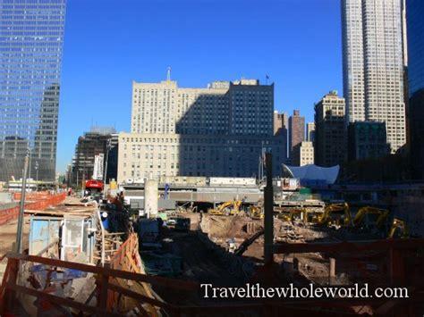 traveling   york city
