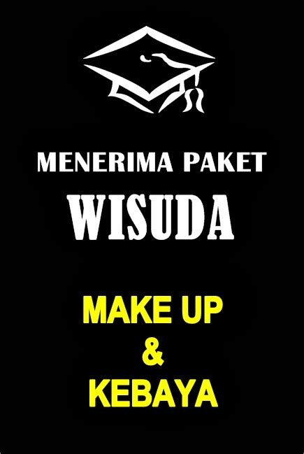 Paket Make Up Ultima gester hair salon