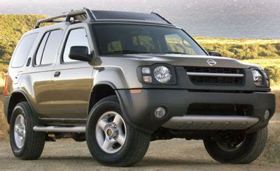 small engine maintenance and repair 2004 nissan xterra transmission control 2002 nissan xterra review