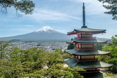 most beautiful places in the us mount fuji japan 20 most 25 most beautiful places in japan that you should include