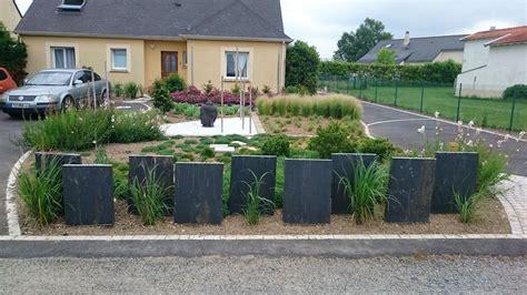Amenagement Jardin Paysager by Ar Paysage Cr 233 Ation De Jardin 224 St Mars Du D 233 Sert 44