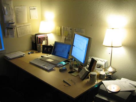 best home office setup how to set up a functional and comfortable home office