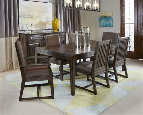 kincaid bermuda bay dining room furniture dining room kincaid furniture montreat 84 065 contemporary upholstered