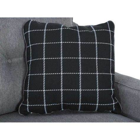brindon charcoal sleeper sofa brindon charcoal queen sleeper pp 539qs ashley furniture