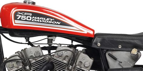 Harley Davidson Xr 750 1972 harley davidson xr750