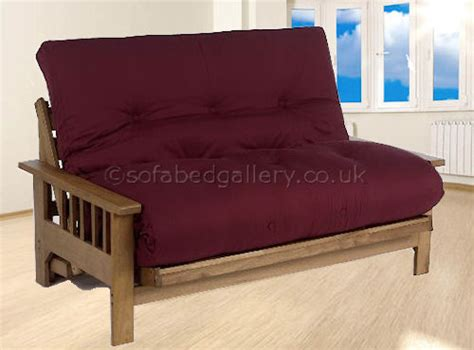 Compact Futon Sofa Bed by Prism Compact Futon Sofa Bed