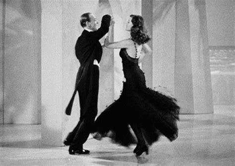 swinging balls tumblr black and white film couple dance vintage animated
