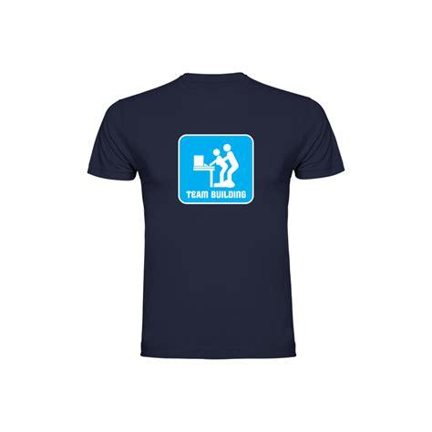 T Shirt Time Team t shirt team building