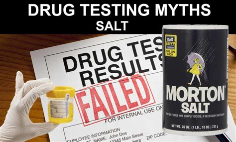 How To Pass A Test Without Detox by Pass A Test With Salt Detox Pills Pass A Urine